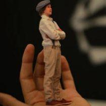 Une imprimante 3D capable de fabriquer un mini-clone de vous-même !
