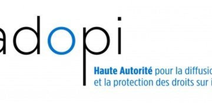 Hadopi : le gouvernement met fin à la coupure de l'accès Internet