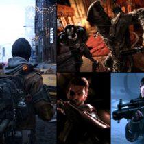 Les 20 jeux qui ont fait l'E3 2013