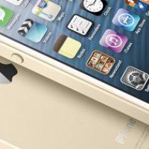 Le nouvel iPhone serait doté d'une fonction d'identification biométrique (Rumeur)