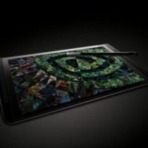 NVIDIA Tegra Note, annonce officielle