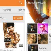 Google Musique : une appli native pour iOS imminente