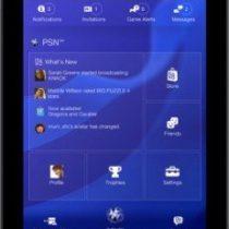 L'appli mobile PlayStation pour la PS4 disponible dès le 22 novembre