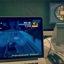 Les Google Glass hackées pour afficher le GPS de GTA