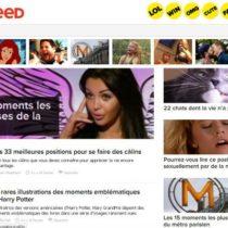 La machine à clics Buzzfeed se déploie en France