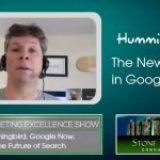 Hummingbird permettrait à Google d'inclure les critères sociaux dans son algorithme