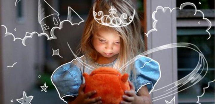 Furby et Ubooly: Les petits robots à poils ont du répondant
