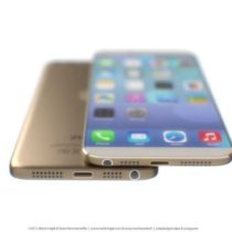 iPhone 6 : vers un iPhone Air ultra fin ?
