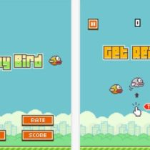 Flappy Bird, le jeu mobile star du moment… que l'on adore détester