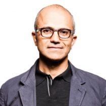 Satya Nadella est le nouveau patron de Microsoft