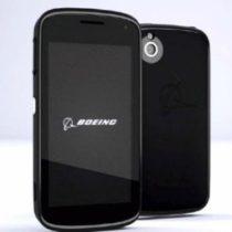 Boeing présente Black, un smartphone Android ultra-sécurisé et auto-destructible