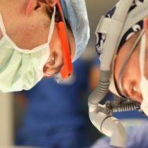 Utilisée lors d'une intervention chirurgicale, les Google Glass ont été très utiles