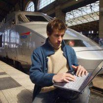 Le WiFi gratuit déployé dans une centaine de gares SNCF à partir de juin