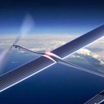 Facebook va acheter des drones pour amener Internet dans les zones isolées
