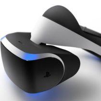 Sony dévoile un casque de réalité virtuelle