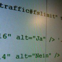 1 Américain sur 10 pense que HTML est une MST. Et 23% confondent C-3PO et MP3
