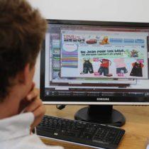 Internet: Les pop-up influencent-ils réellement notre cerveau?