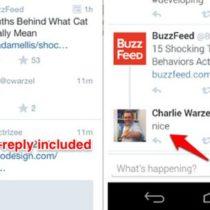 Twitter pourrait supprimer @ et # (pour attirer de nouveaux utilisateurs)