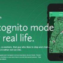 Cloak, le premier réseau anti-social pour passer en mode incognito