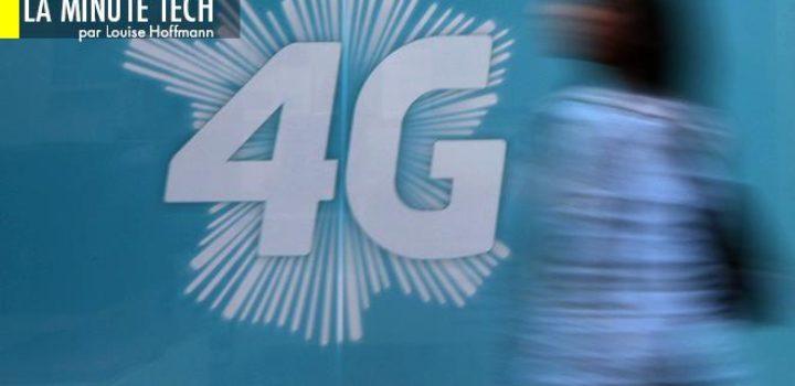 Un débit annoncé mille fois plus rapide que la 4G : les pCell peuvent-ils révolutionner l'accès internet sur le mobile ?