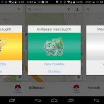 Pour le 1er avril, attrapez tous les Pokémon sur Google Maps
