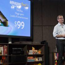 Amazon lance la Fire TV, une box pour la télévision