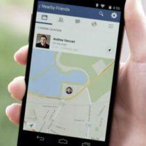 Facebook lance un service pour localiser ses amis (pour une fois, en respectant la vie privée)