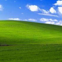 L'histoire de la colline verdoyante, le célèbre fond d'écran de Microsoft Windows XP