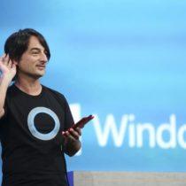 Microsoft offre Windows gratuitement pour les smartphones