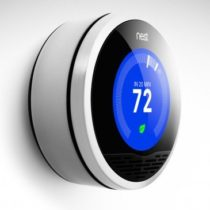 Le thermostat Nest débarque en Europe