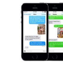 Bug iMessage : Apple règle le problème et lance une mise à jour