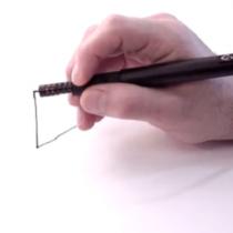 LIX, le stylo d'impression 3D qui rencontre un énorme succès sur Kickstarter