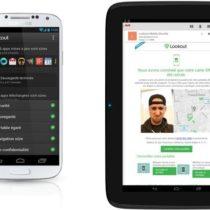 Loockout : l'application qui dissuade le vol de smartphones