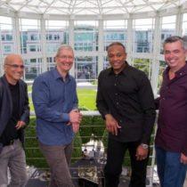 Beats : Montant record pour son rachat par Apple!
