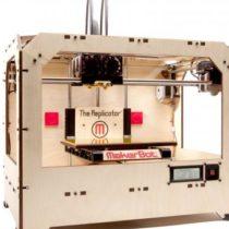 Les 10 choses que l'on peut fabriquer avec une imprimante 3D