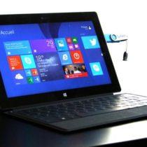 Microsoft devrait présenter sa Surface mini le 20 mai