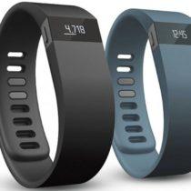Fitbit en tête sur le marché des bracelets santé