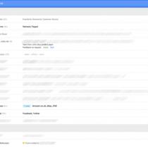 Gmail, une nouvelle version bien différente ?