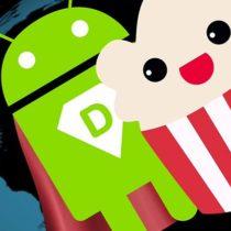 Popcorn Time débarque sur Android