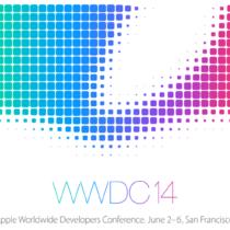 WWDC 2014 : Découvrez les nouveautés d'Apple