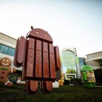 Android 4.4.3 causerait des problèmes aux Nexus