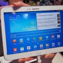 Galaxy Tab S : découvrez les nouveautés majeures de la nouvelles tablette de Samsung