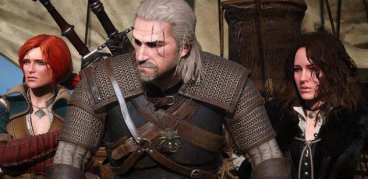 «The Witcher 3» victime d'une fuite massive de fichiers