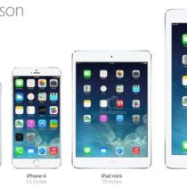 Iphone 6 : le point sur ce qui nous attend en Septembre