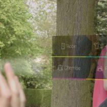 Kiabi lance une application inédite avec les Google Glass