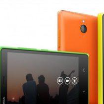 Microsoft dévoile un nouveau smartphone Nokia low cost