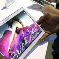 Tablettes : Samsung lance deux nouvelles tablettes