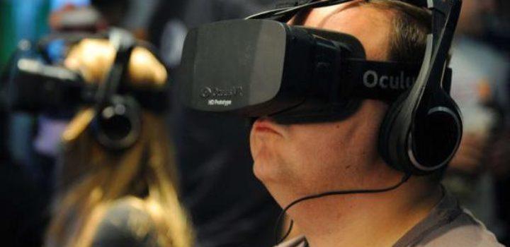 Oculus va organiser un congrès de la réalité virtuelle