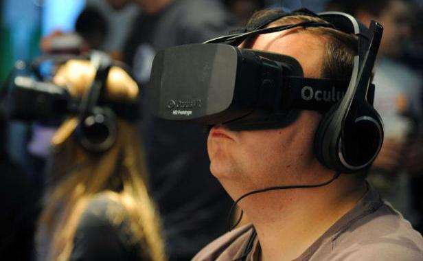 conference oculus