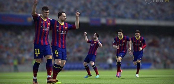 Un abonnement Electronic Arts sur Xbox One